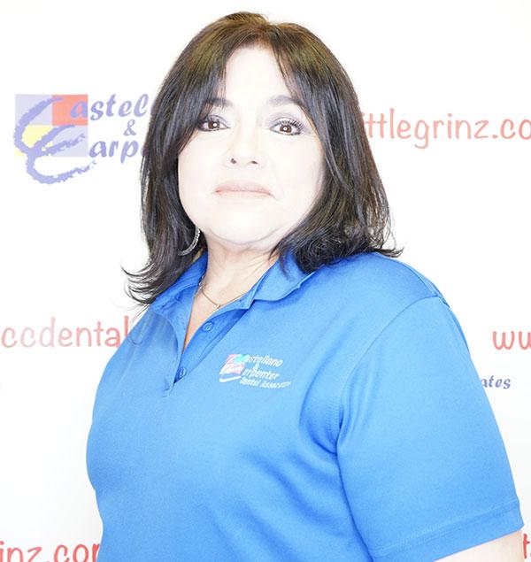 Araceli Inocencio
