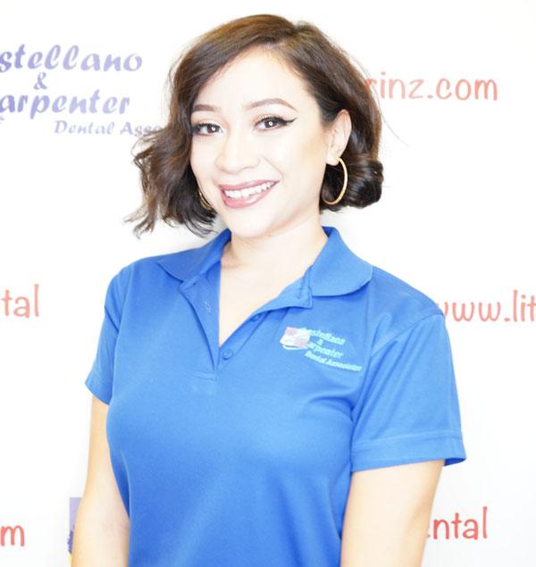 Samantha Carbajal