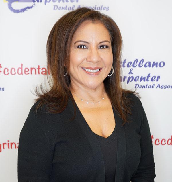 Belinda Carbajal